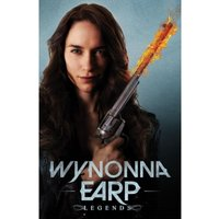 Wynonna Earp Volume 2: Legends