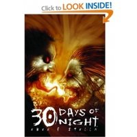 30 Days Of Night: Eben And Stella