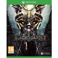 Blackguards 2 Xbox One Game