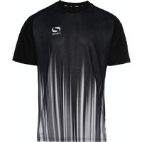 Sondico Venata Pre-Match Jersey Youth 7-8 (SB) Black/White