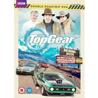 Top Gear The Patagonia Special DVD
