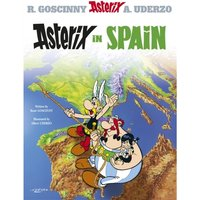 Asterix: Asterix in Spain : Album 14