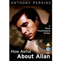 How Awful About Allan DVD