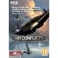 Air Conflicts Game
