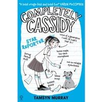 Completely Cassidy (2) : Star Reporter : 02
