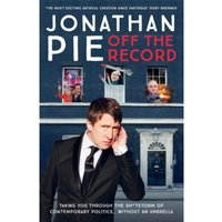 Jonathan Pie: Off The Record