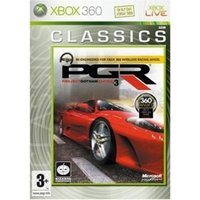 Ex-Display Project Gotham Racing 3 Classics