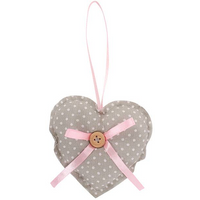 Small Heart Decoration
