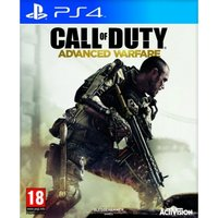 (Pre-Owned) Call Of Duty Advanced Warfare PS4 Game