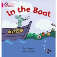 In the Boat : Band 01a/Pink A