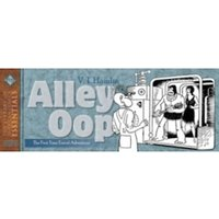 LOAC Essentials 4: Alley Oop 1939