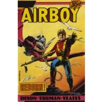 Airboy Archives Volume 1