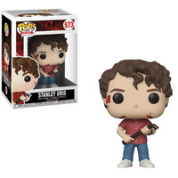 Stan (IT) Funko Pop! Vinyl Figure
