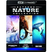 IMAX Nature 4K UHD Blu-ray