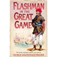Flashman in the Great Game : 8