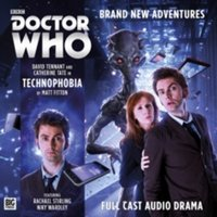 Technophobia : Tthe Tenth Doctor Part 1 : 1.1