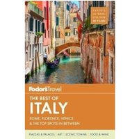 Fodor's the Best of Italy : 1