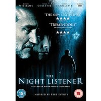 Night Listener DVD