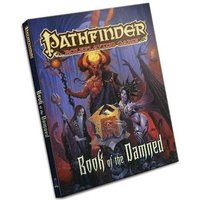 Pathfinder Roleplaying Game: Book of the Damned (Hardcover)