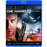 Die Hard 2 - Die Harder Blu-Ray