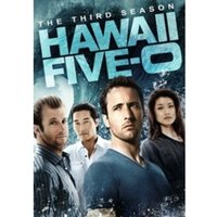 Hawaii Five-0 - The Third Season DVD