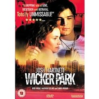 Wicker Park DVD
