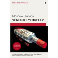 Moscow Stations : Faber Modern Classics