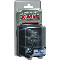 Star Wars X-Wing Tie Defender Expansion Pack Board Game