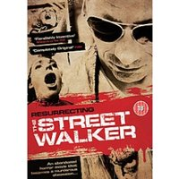 Resurrecting the Street Walker DVD