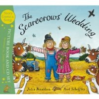The Scarecrows' Wedding by Julia Donaldson (Mixed media product, 2016)