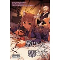 Spice and Wolf Manga, Volume 2