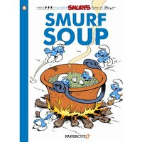 Smurf Soup 13 Hardcover