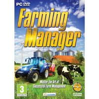 Farming Manager Game