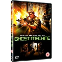 Ghost Machine DVD