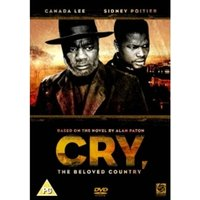 cry - the beloved country DVD