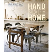 Handmade Home : Living with Art and Craft