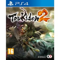 Toukiden 2 PS4 Game