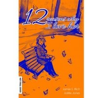 12 Reason Why I Love Her: Tenth Anniversary Edition Hardcover