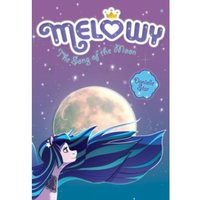 Melowy #2: The Song of the Moon : 2