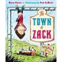 Town of Zack