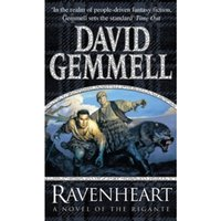 Ravenheart: A Novel Of The Rigante: (The Rigante Book 3) by David Gemmell (Paperback, 2002)