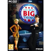 The Next Big Thing Game