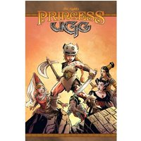 Princess Ugg Volume 1 Paperback