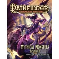 Pathfinder Campaign Setting: Mythical Monsters Revisited