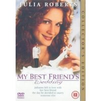 My Best Friends Wedding Collector's Edition DVD