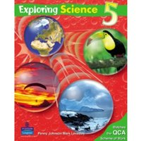 Exploring Science Pupils Book 5