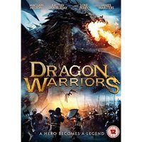 Dragon Warriors DVD
