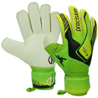 Precision Junior Infinite Heat GK Gloves - Size 6