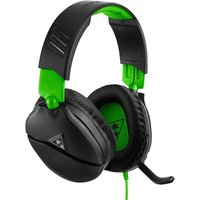 Turtle Beach Recon 70X Gaming Headset for Xbox One, PS4, Nintendo Switch And