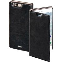Hama Guard Case Booklet Case for Huawei P10, black